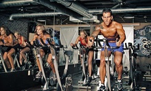 $29 for Five Spin Classes at Go Cycle Studios ($65 Value)
