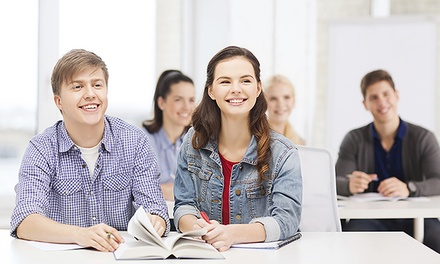 $125 for Six-Week Spanish Course at Latin American Language Center Inc ($250 Value)