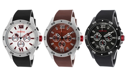 Red Line Spark Men's Chronograph Watch from $79.99–$84.99