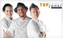 12- or 24-Month Membership for Online Cooking Classes from Top Chef University (Up to 85% Off)