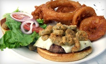 $10 for $20 Worth of American Food at PourHouse Sports Grill