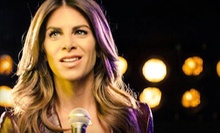 Jillian Michaels: Maximize Your Life on May 7 at 7:30 p.m. (Up to 40% Off). Two Seating Options Available.