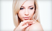 One, Three, or Six Microdermabrasion Facials at Courtney Shepatin Esthetics (Up to 68% Off)