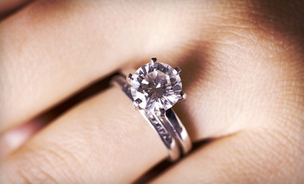 Jewelry or Jewelry Repair at Town & Country Jewelers (Half Off)