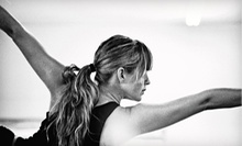 10 or 20 Classes at Bikram Yoga Daytona Beach (Up to 77% Off)