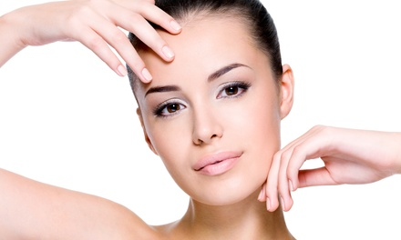 One or Three 60-Minute European Facials at Julia's Beautique & Skin Care (Up to 66% Off)