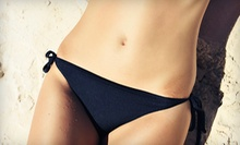 One or Two 15-Minute Brazilian Waxes from Gia at Spa Giavonni (Up to 72% Off)