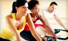 5 or 10 Spinning Classes at Harmony Cycling of Whitestone (Up to 65% Off)