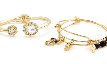 Cara Couture Bracelets from $14.99–$19.99 | Brought to You by ideel