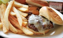 $20 for $40 Worth of Gastropub Food and Drinks at Rookies Gastro Pub & Lounge