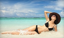 Two Body-Sculpting Sessions for Two or Four Zones at New Contours (Up to 59% Off)