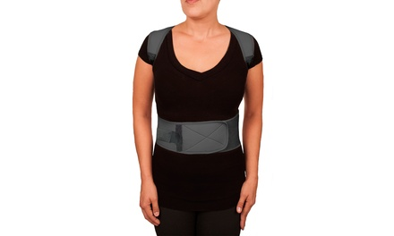 Regal Posture Pro Medical Grade Magnetic Corrective Therapy Back Brace