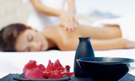 One or Three 60-Minute Deep-Tissue Massages at The Center for Neuromuscular Therapy (Up to 50% Off)