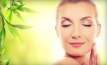 $59 for a Holistic-Healing Session at Global Perfect Health ($80 Value)