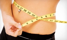 Two, Four, or Six LaserLipo Sessions at The Pittsburgh Aesthetic Laser Lipo Center (Up to 71% Off)