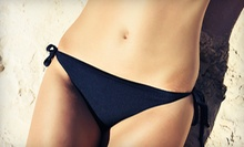 One or Two Brazilian Waxes at Wild Orchid Salon N Spa (Up to 53% Off)