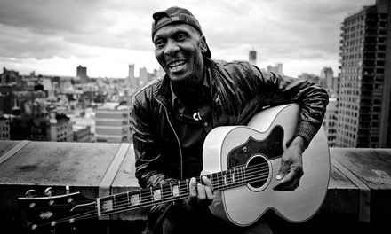 Jimmy Cliff at House of Blues Houston on October 5 at 8:30 p.m. (Up to 50% Off)