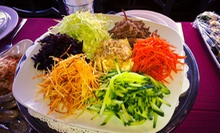 $10 for $20 Worth of Russian Cuisine at Talisman Restaurant