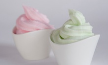 Frozen Yogurt at Okeyogii (Half Off)