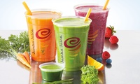 Jamba Juice Restaurant Photo