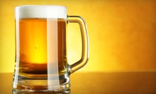 Beer Fest for One on June 15, or Pub Food and Drinks for Two or Four at Elgin Public House (Up to Half Off)