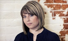 Haircut with Optional Single Color or Highlights at Sara Murray Hair Design at Indigo Palm Salon (Up to 60% Off)