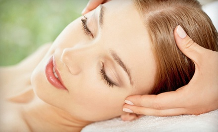 $40 for a Craniosacral Therapy Session at Orthopedic Bodywork (Up to $80 Value)