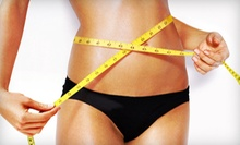 One, Two, or Three i-Lipo Treatments at Gildea Holistic Health & Wellness (Up to 72% Off)