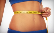 One or Three Accent XL Body-Contouring Treatments at Integrated Health Center (Up to 83% Off)