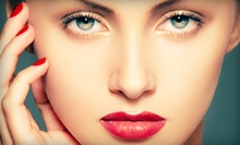 Pumpkin Peel and Chocolate Mask, or Ultrasonic Peel at Bella Amici Salon (Up to 54% Off) 
