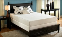 $49 for $200 Worth of Mattress or Futon Sets at Mattress & Futon Shoppe