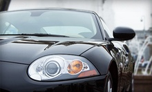 Express or Complete Interior and Exterior Detail at Francis and Sons Car Wash (Up to 57% Off)