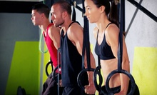 $29 for One Month of Unlimited CrossFit Unloaded Classes at CrossFit 305 ($150 Value)