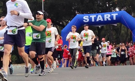 $29 for One 5K Race Entry to the Avocado Half Marathon and 5K on Saturday, May 23 ($46 Value)