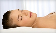 One or Three Deep-Cleansing Facials at Elite Day Spa (Up to 53% Off)