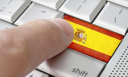 Online Trainers: curso online de espanhol de 3 ou 6 meses ou de 1 ou 2 anos desde 14,90€