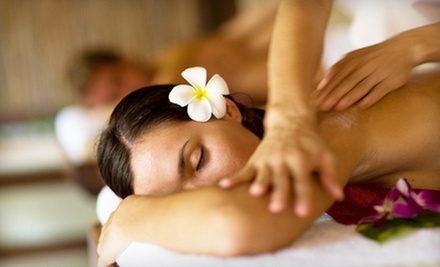 60- or 90-Minute Deep-Tissue or Swedish Massage at Vitality Medispa and Medical Clinic (Up to 59% Off)