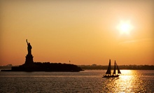 Two-Hour Sailing Trip for 1, 2, 4, or 10 from Seacoast Sailing (Up to 60% Off)