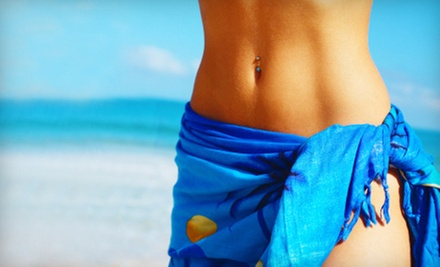 $99 for Two i-Lipo Laser Body-Contouring Sessions at Lavoro Laser ($465 Value)