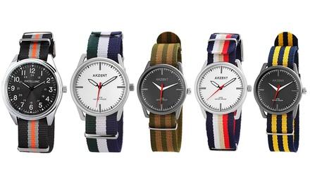Relógio unissexo de verão por 19,99€ - Envio Gratuito para Portugal Continental