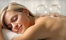 One or Three Cupping Sessions at Alternative Health Care Concepts, Inc (Up to 67% Off)