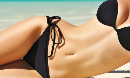 One or Three Brazilian Waxes, or One Playboy Brazilian Wax at Harbor Health and Spa (Up to 50% Off)