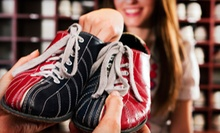 $10 for Two Games of Bowling with Shoe Rental for Two at Elk Grove Bowl (Up to $23 Value)