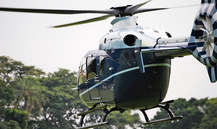 Rotorfest Visit at American Helicopter Museum (50% Off). Three Options Available.