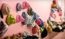 $10 for $20 Worth of Gently Used Maternity and Baby Clothes at Bellies to Babies