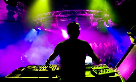 VIP Nightclub Package for Four, Six, Eight, or Two with Open Bar from Elite Miami Entertainment (Up to 65% Off)