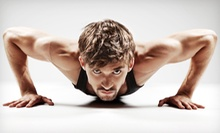 $29 for a Sports-Performance Screening and Five Fitness Classes at The Performance Place ($192.50 Value)