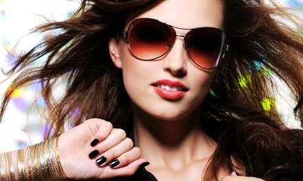 $59 for an Eye Exam and $175 Toward Prescription Eyewear at Fashion Eye Center (Up to $290 Value)