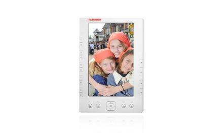 Ebook reader Telefunken por 39,90€