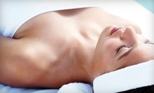 One or Three Steamy Wonder Treatments with Body Wraps or Sinus-Relief Massages at Relaxation Delivered (Up to 59% Off)